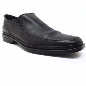 Calvin Klein PU Leather Dress Shoes Men
